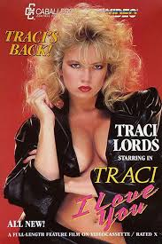 SCREW Presents Traci Lords